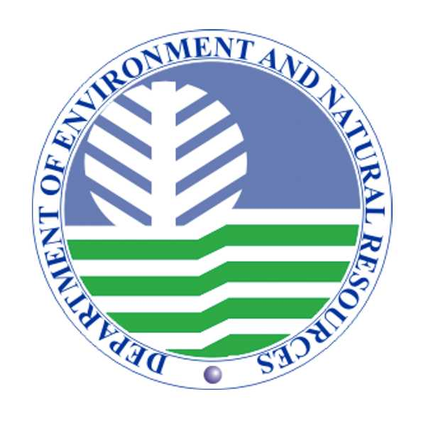 department of environment and natural resources region